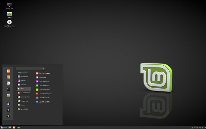 Photo of Linux Mint: Todo lo que necesitas saber de esta distro