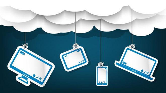 Administrar servicios en la nube