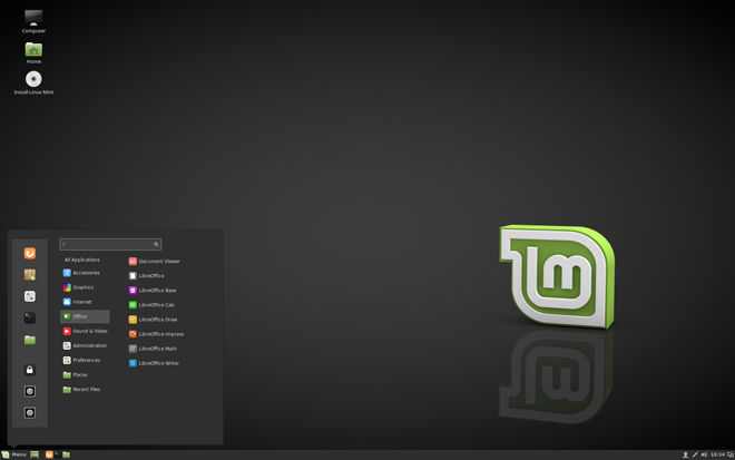Elementos de Linux