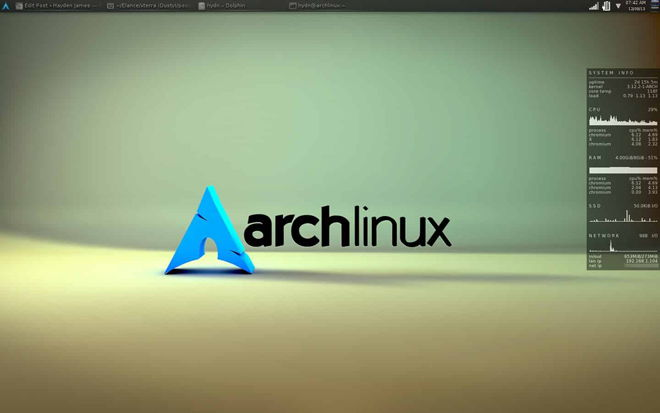 Las mejores distribuciones de Linux