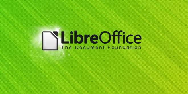 Photo of Nueva actualización de LibreOffice versión 5.3: novedades