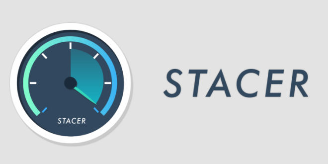 Usar Stacer para optimizar Ubuntu