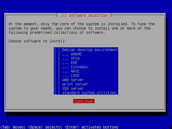 Cómo instalar Debian 8 Jessie
