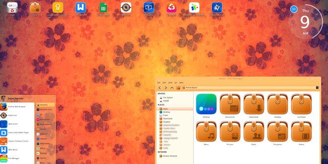 Aplicaciones portables para Linux