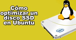 Cómo optimizar un disco SSD en Ubuntu