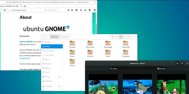 Photo of Ya fue lanzado Ubuntu 17.04 Zesty Zapus: novedades y características