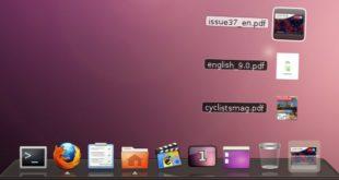 Qué es un dock y como instalarlo en Ubuntu