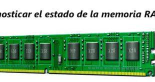Cómo diagnosticar el estado de la memoria RAM en Linux