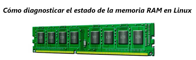 Photo of Cómo diagnosticar el estado de la memoria RAM en Linux