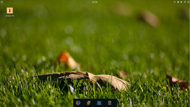 Photo of Estas son las novedades de Ubuntu Budgie 17.10