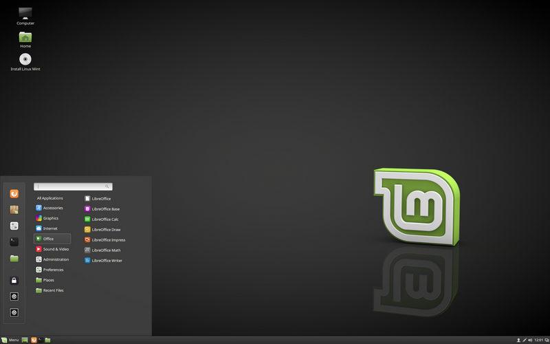 Photo of Linux Mint 18.2 esta disponible con soporte hasta 2021