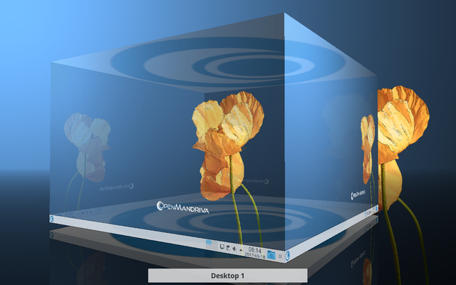 Photo of OpenMandriva Lx 3.02 ya esta disponible con múltiples mejoras