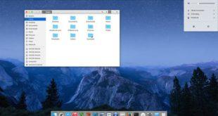 Cómo transformar Ubuntu 16.04 en OS X