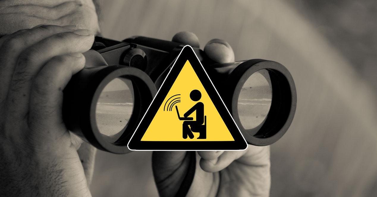 Photo of ¿Cuántas personas hay en nuestra red WiFi?