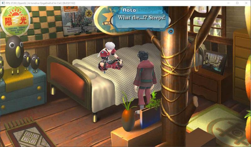 Photo of RPCS3 – Llega el emulador de Playstation 3 a Linux
