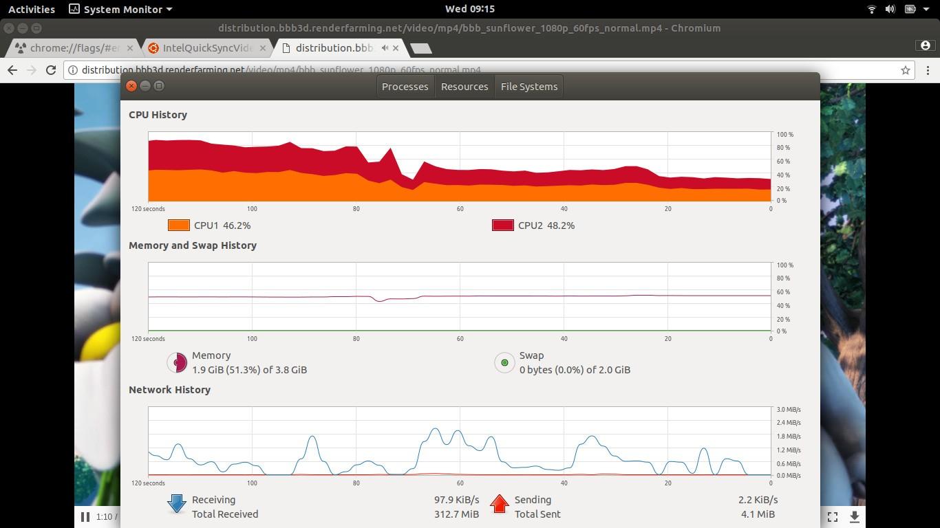 Photo of Canonical trabaja para mejorar el audio, el vídeo y las redes en Ubuntu 17.10