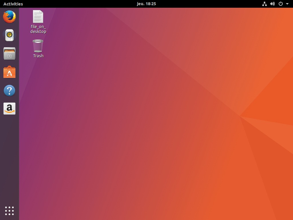 Photo of Canonical presenta el nuevo dock para Ubuntu 17.10