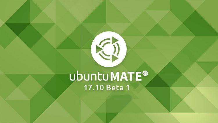 Ubuntu MATE 17.10