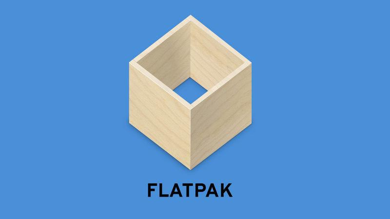 Flatpak 1.2