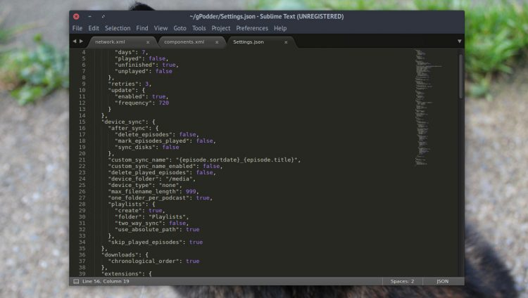 Photo of Sublime Text 3 ya esta disponible para Linux