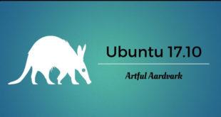 ubuntu 17.10 beta 2