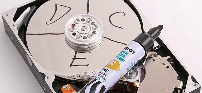 Photo of Ver todos los discos duros y particiones en el Terminal