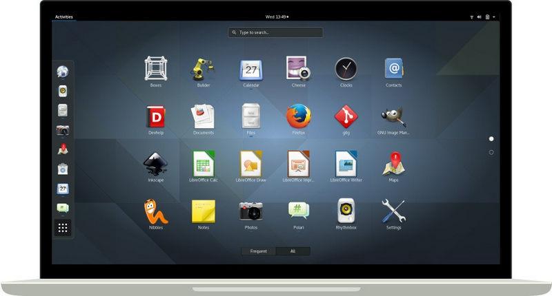 Photo of GNOME 3.28 se anuncia para el 14 de marzo de 2018