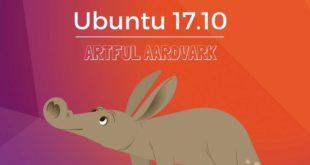 Como actualizar Ubuntu 17.10 de dos formas distintas