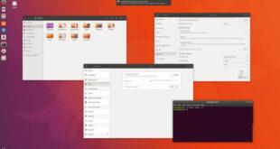 Restablecer la configuración predeterminada de Ubuntu 17.10