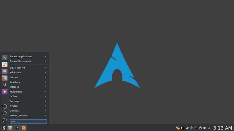 Photo of La compilación de Arch Linux de Febrero ya esta disponible con Linux Kernel 4.20.6