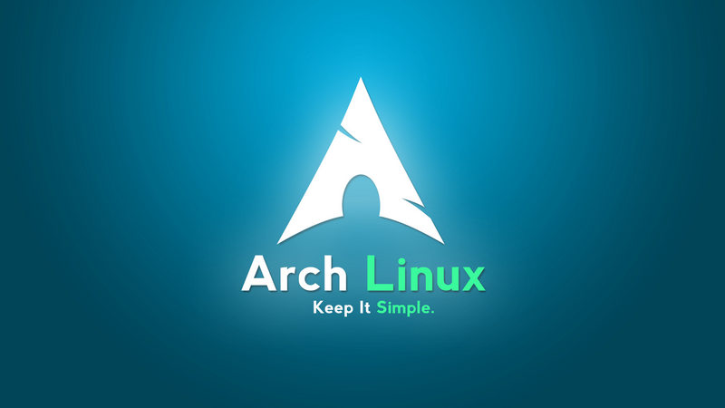 Photo of Arch Linux 2017.11.01 ya esta disponible en el sitio oficial de Arch