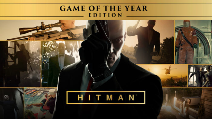 Photo of Hitman: Game of the Year Edition (GOTY) llega para Linux y macOS