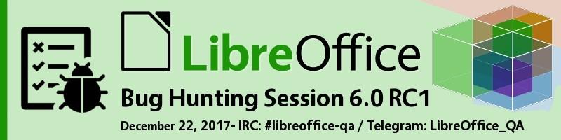Photo of LibreOffice 6.0 Release Candidate 1 se lanza el 22 de diciembre