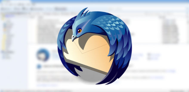 Photo of Thunderbird 60.5.0 ya esta disponible para su descarga