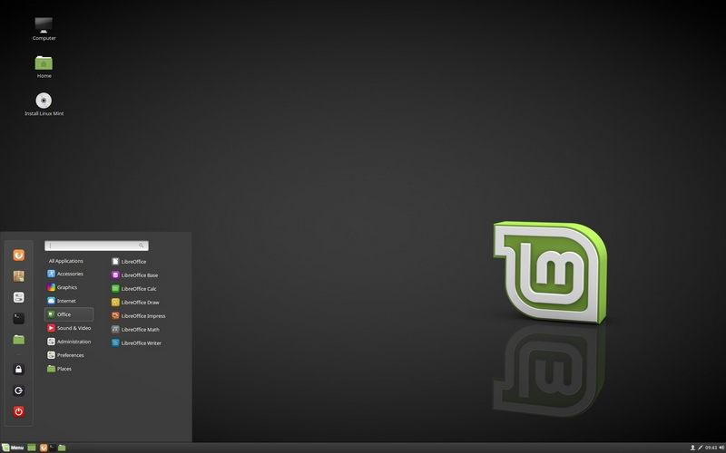Actualizar Linux Mint, Ubuntu o ElementaryOS desde terminal