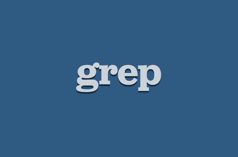 Qué es el comando GREP en Linux