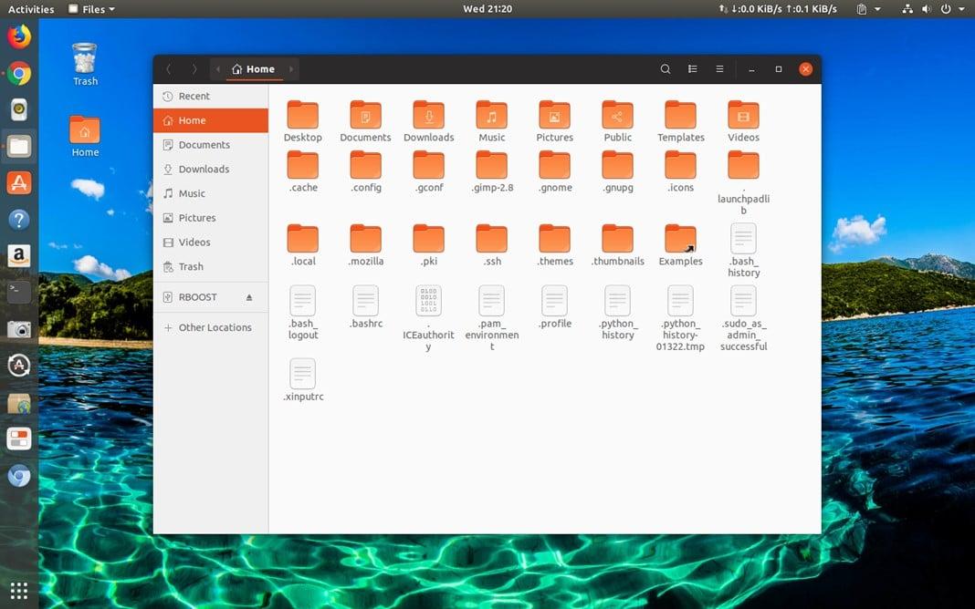 Photo of Cómo probar el nuevo tema de Ubuntu 18.04