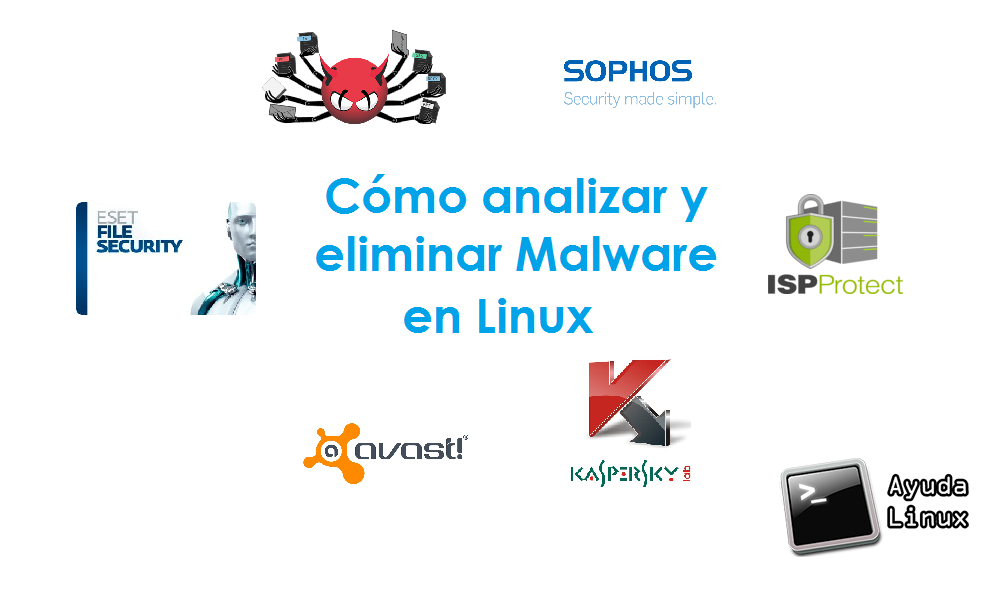 Cómo analizar y eliminar Malware en Linux