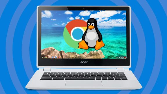 Photo of Apps Linux pronto tendrán acceso a las carpetas Android en Chrome OS
