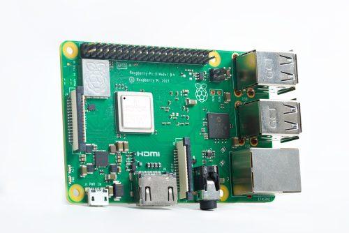 Photo of El nuevo RaspBerry Pi 3 añade una mejor CPU y una red mas rapida