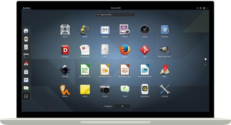 """Photo of Comienza oficialmente el desarrollo de GNOME 3.30 """"Almeria"""""""