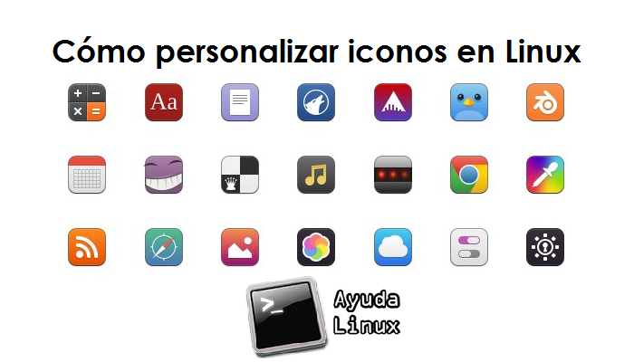Photo of Cómo personalizar iconos en Linux