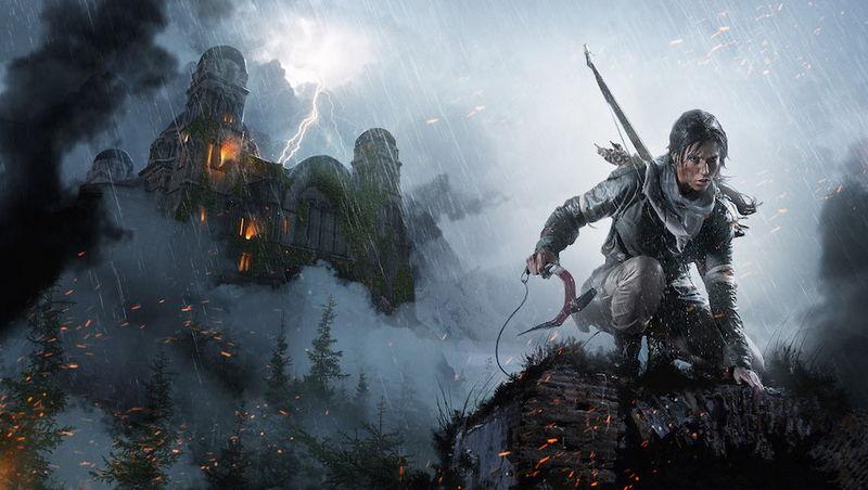 Photo of Requisitos del sistema de Rise of the Tomb Raider para Linux
