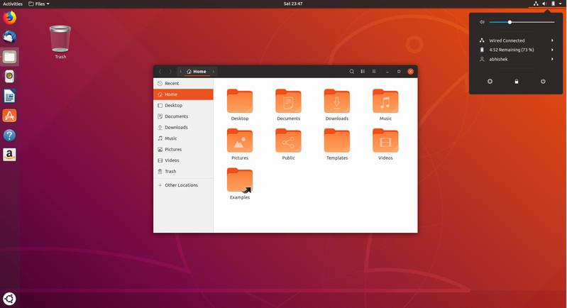 Cómo instalar el Community Theme de Ubuntu