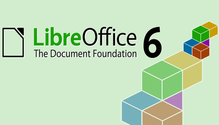 Photo of LibreOffice 6.2 llegará el 7 de febrero con un nuevo diseño de pestañas