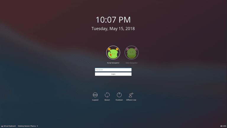 Photo of KDE Plasma 5.13 ofrecerá importantes mejoras