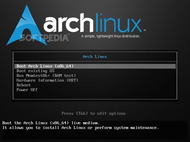 Photo of Se publica la primera ISO de Arch con Linux Kernel 4.16