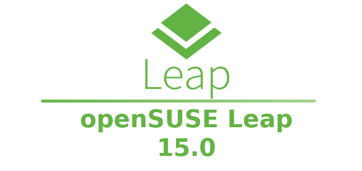 Ya está disponible Opensuse Leap 15
