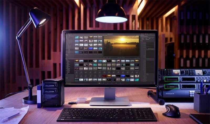 Photo of La mejor alternativa a Photoshop en Linux: DaVinci Resolve 15 con Fusion