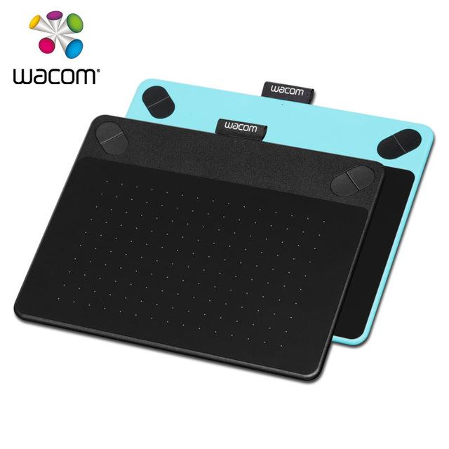 fwupd actualizará firmware Wacom